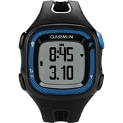 Garmin Forerunner® 15 Fitness Watch with Heart Rate Monitor, Large