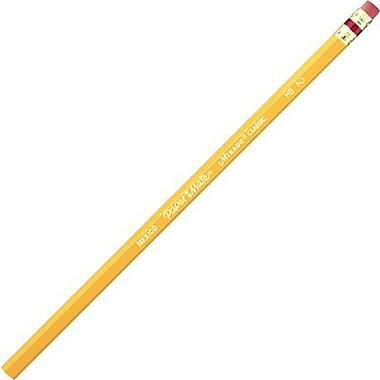 Papermate® Mirado Lead Pencils, #2 HB, Medium, 12/Pack