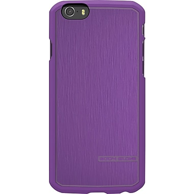 Body Glove Satin Case for iPhone 6, Grape