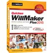 Quicken WillMaker Plus 2015 [Boxed]