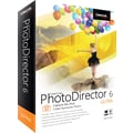 Cyberlink PhotoDirector 6 Ultra [Boxed]