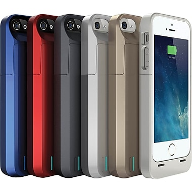 uNu Power DX 2300mAh External Protective Battery Cases for iPhone 5
