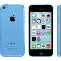 Unlocked GSM 4G Apple iPhone 5c Blue Smartphone