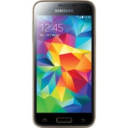 Samsung Galaxy S5 Mini G800H 16GB 4G LTE Unlocked GSM Android Phone - Gold