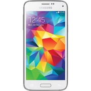 Samsung Galaxy S5 Mini G800H 16GB 4G LTE Unlocked GSM Android Phone - White