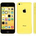 Unlocked GSM 4G Apple iPhone 5c 32GB Yellow Smartphone