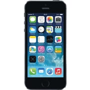Unlocked GSM 4G Apple iPhone 5s Gray Smartphone