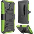 i-Blason Prime Series Samsung Galaxy S5 Case, Green