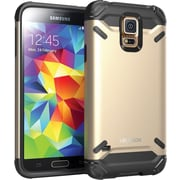 i-Blason Armadillo Series Samsung Galaxy S5 Case, Gold