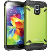 i-Blason Armadillo Series Samsung Galaxy S5 Case, Green