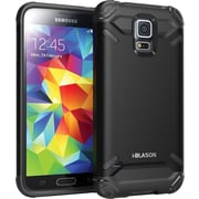 i-Blason Armadillo Series Samsung Galaxy S5 Case, Black