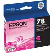 Epson 78 Magenta Ink Cartridge (T078320)