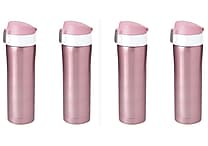 Diva Cup Double Walled, Beverage Container - set of 4