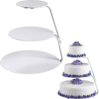 Cake Stand - Floating Tiers