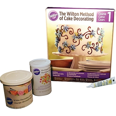 Wilton Course 1 - Basic Student Kit