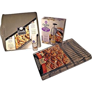 Deluxe Cookie Baking Set