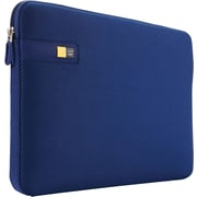 "Case Logic 15-16"" Laptop Sleeve, Dark Blue"