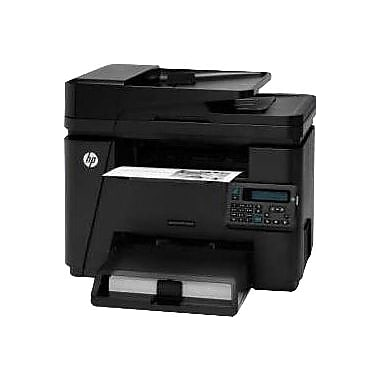 HP LaserJet Pro MFP M225DN Printer