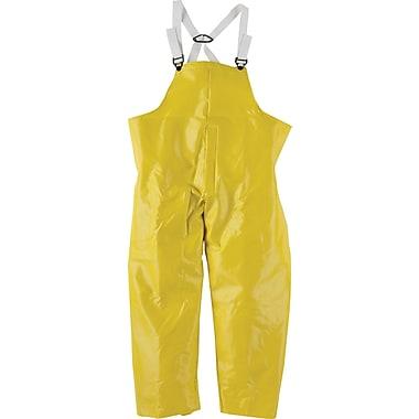 Neese Yellow PVC/Polyester Bib Trouser, Large