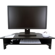 Victor Technology DC050 High Rise Monitor Stand
