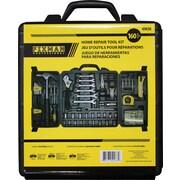 Fixman 160-Piece Tool Kit with Case