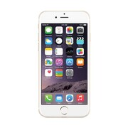 Verizon Wireless Apple iPhone 6 16GB, Gold