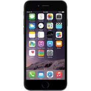 Verizon Wireless Apple iPhone 6 16GB, Space Gray