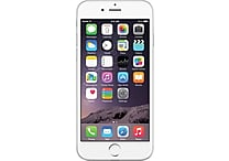 Verizon Wireless Apple iPhone 6 64GB, Silver