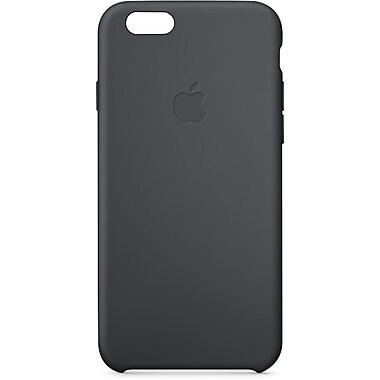Apple® iPhone® 6 Silicone Case, Black