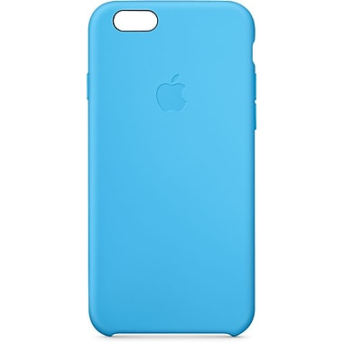 Apple® iPhone® 6 Silicone Case, Blue