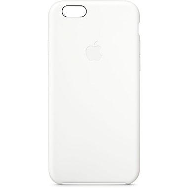 Apple® iPhone® 6 Silicone Case, White