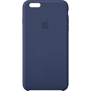 Apple® iPhone® 6 Plus Leather Case, Midnight Blue