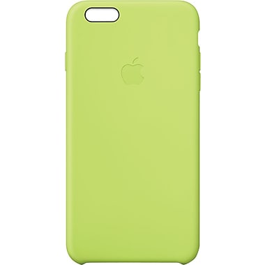 Apple® iPhone® 6 Plus Silicone Case, Green