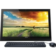 "Acer Aspire 21.5"" Touchscreen All-in-One Desktop"