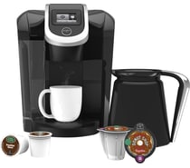 Coffee Makers & Supplies