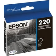 Epson (T220120-S) Black Inkjet Cartridge