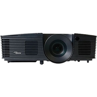 Optoma S316 800 x 600 Full Featured SVGA Data Projector