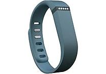 Fitbit Flex Wireless Activity And Sleep Wristband, Slate