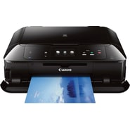 Canon PIXMA MG7520 Wireless All-in-One Inkjet Printer, Black
