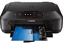 Canon Pixma MG5620 Wireless Inkjet All-in-One Printer, Assorted Colors