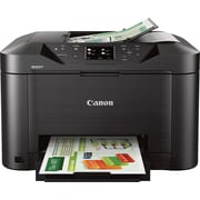 Canon Maxify MB5020 Color Inkjet Small Office All-in-One Printer, 9627B002, New