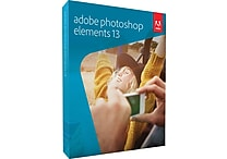 Adobe Photoshop Elements 13 [Boxed]