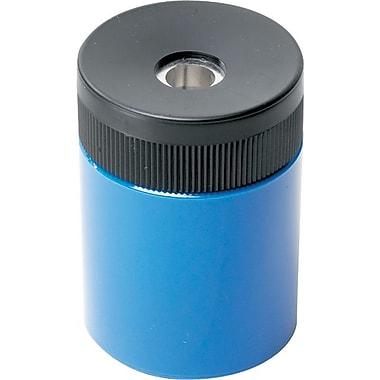 Staedtler® Cylindrical-Shaped Metal Pencil Sharpener