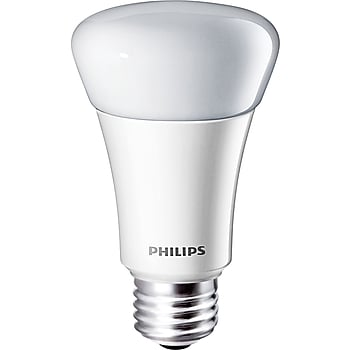 Philips 11W A19 Dimmable LED Light Bulb