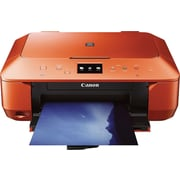 Canon Pixma MG6620 Orange Wireless Inkjet Photo All-In-One Printer