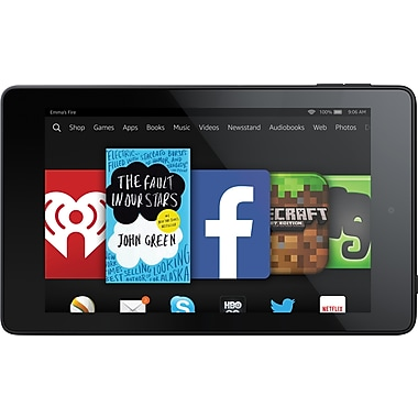 Fire HD 6 8GB Tablet