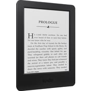 "Amazon Kindle 4GB 6"" Touchscreen eReader with WiFi"