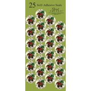 Great Papers® Holiday Seals 4-Color Pinecone Garland