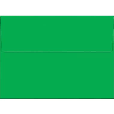 Great Papers® Bright Green A2 Envelopes, 50/Pack