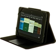"M-Edge Universal Stealth Case for  8"" tablets, Black"